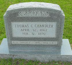 Thomas Cicero Chandler