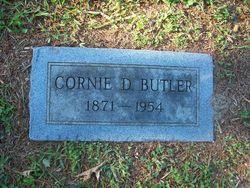 Cornelius Daniel Cornie Butler