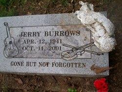 Jerry C Burrows
