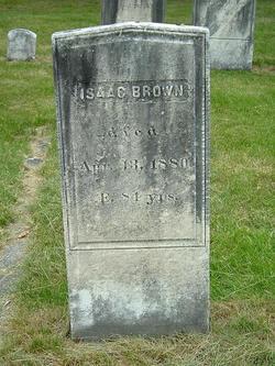 Isaac Brown