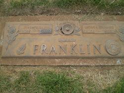 Lucile R. <i>Grounds</i> Franklin