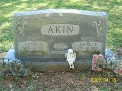 Jackie F. Mamma Akin