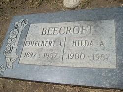 Hilda A. Beecroft