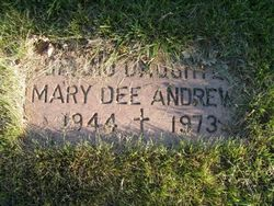 Mary Dee Andrews