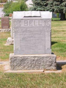 Clara May <i>Cooper</i> Bell