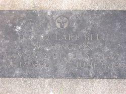 David Earl Bell