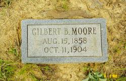 Gilbert Britt Moore
