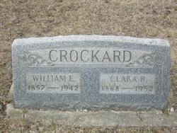 William Edward Crockard