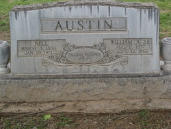 William Anderson Austin, Sr