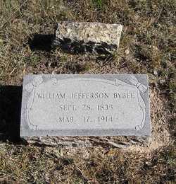 William Jefferson Bybee