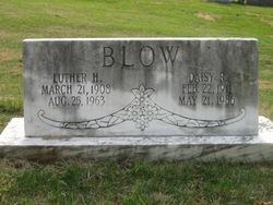 Daisy Ruth Big Mommy <i>Bearden</i> Blow