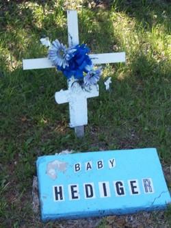 Baby Hediger
