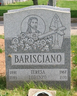 Teresa <i>Suppa</i> Barisciano