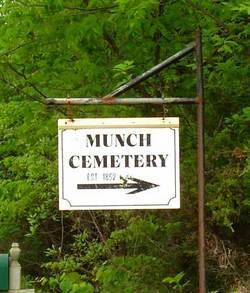 Enock Munch
