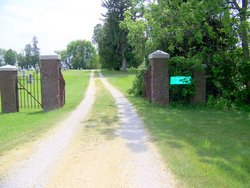 Andover Township Cemetery