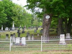 Mill Village Cemetery