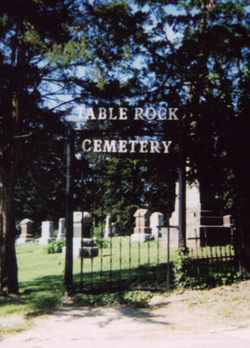 Table Rock Cemetery