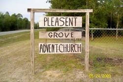 Pleasent Grove Advent Church Cemetery