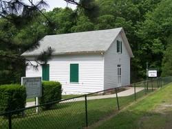 Wesley Chapel of Elk Neck Cemetery