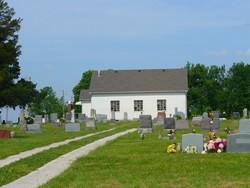 Mount Olivet Church Cemetery