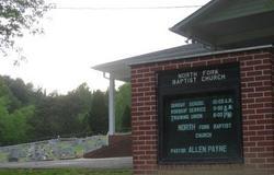 North Fork Baptist Church Cemetery