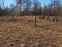 Little Flock Baptist Cemetery