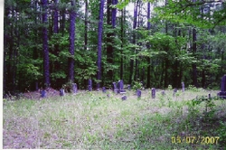 Creswell Cemetery