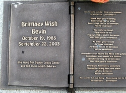 Brittiney Wish Bevin