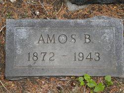 Amos B Goddard