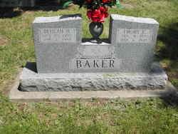 Emory Everett Baker