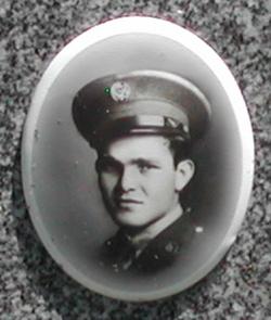Sgt Samuel Wayne Baker