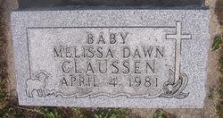 Melissa Dawn Claussen