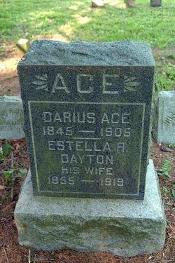 Darius Ace