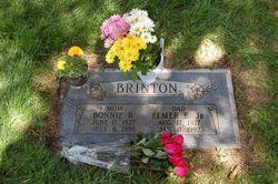 Bonnie Jean <i>Rice</i> Brinton