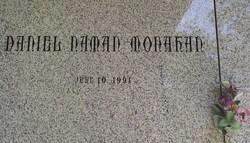 Daniel Naman Monahan