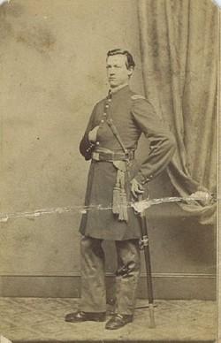 Capt Thomas J. Wheeler
