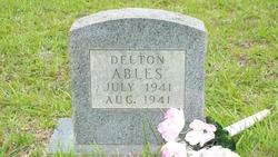 Delton Ables