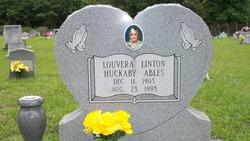 Louvera Linton <i>Huckaby</i> Ables