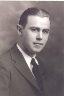 William Alva Bonwell, Sr