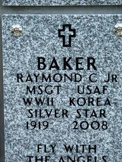 Raymond Charles Baker, Jr