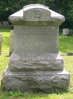 Amelia Bristow