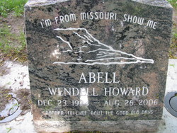 Wendell H. Abell