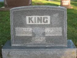 Effie Jane <i>Burns</i> King