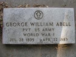 George William Abell