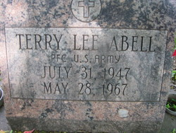 Terry Lee Abell