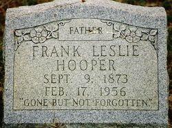 Frank Leslie Hooper