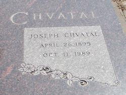 Joseph Joe Chvatal