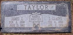 James Lamoni Taylor