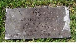 Arthur Lind
