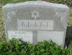 Joseph Blatt